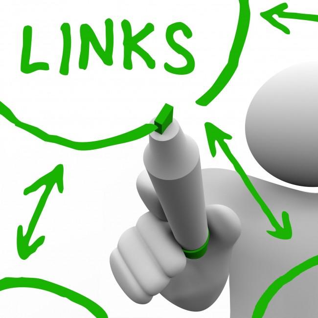 ¿Muchos enlaces o pocos y de calidad?