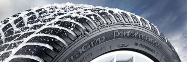 Neumáticos de invierno, una opción a tener en cuenta
