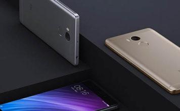 Xiaomi redmi 4 Pro