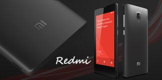 Conociendo la serie redmi de Xiaom