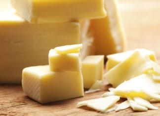 Conociendo los quesos Vascos