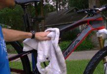 Porque Lavar la bicicleta