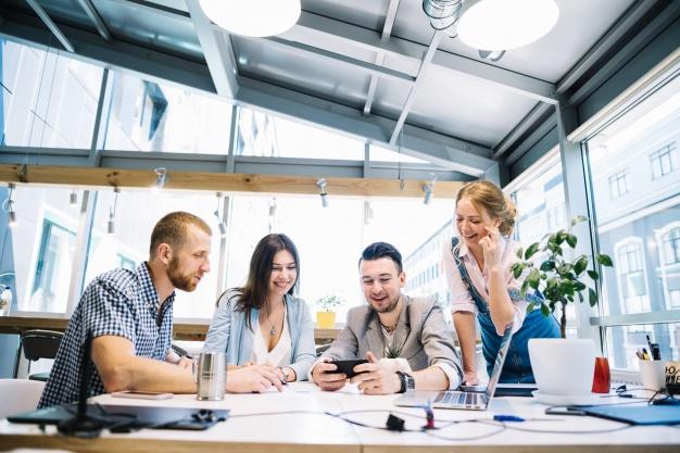 Puntos a favor de un alquiler en coworking