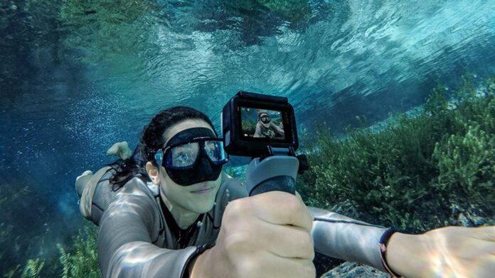 Las cámaras de aventura y sus ventajas
